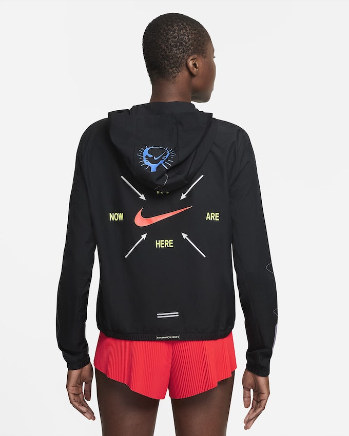 Nike Berlin Collection - The Drop Date