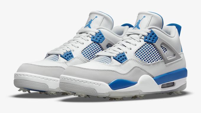 Nike Air Jordan 4 G CU9981-101 - The Drop Date