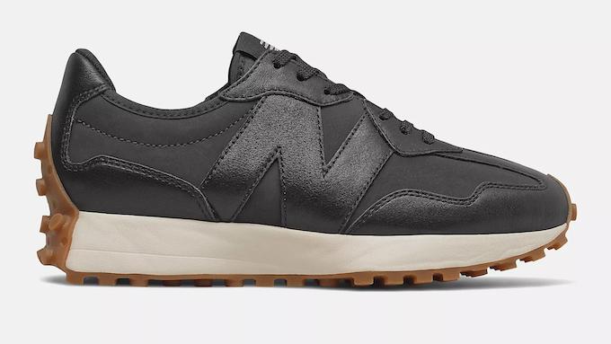 New Balance 327 Leather