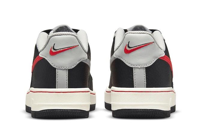 Nike Air Force 1 Low NBA DJ9993-001 - The Drop Date
