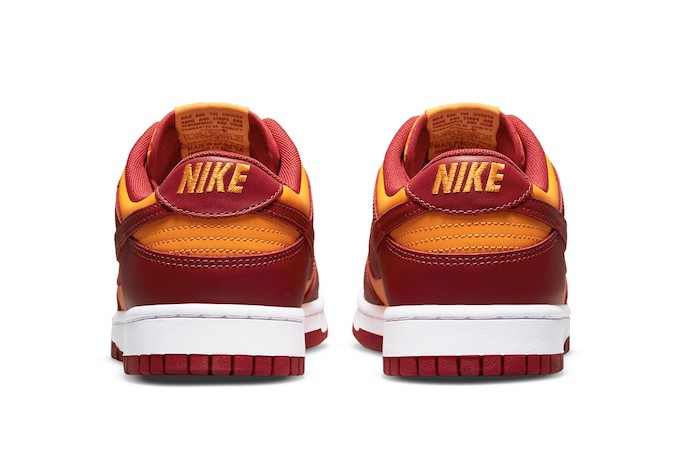 Nike Dunk Low Midas Gold DD1391-701 - The Drop Date