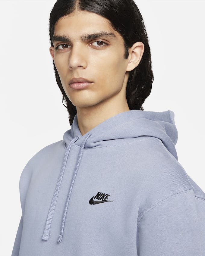 Latest Essentials from the Nike Sportswear Hoodies and Sweats Collection