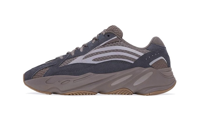 adidas Yeezy Boost 700 v2 Mauve GZ0724 - The Drop Date