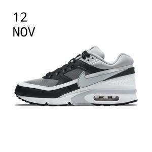 Nike Air Max BW Lyon DM6445-001