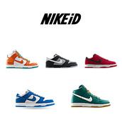 NIKEiD NFL - Nike iD - NFL