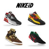 Nike iD - Classic Colourways