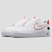 Nike Air Force 1 Low Black History Month 10th Anniversary Reissue F