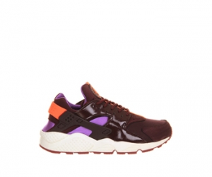 Nike Air Huarache deep burgundy purple hyper crimson f