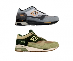 The Drop Date New Balance x Starcow 1500SCG 1500SCB f