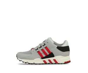 adidas originals consortium eqt equipment support grey red black f