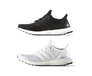 adidas ultra boost triple white black yeezy kanye west f