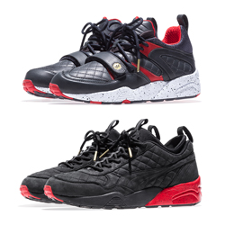 kith x high snobiety x puma a tale of two cities collection f