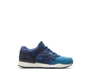 mita sneakers ventilator reebok classic blue navy f