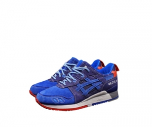 mita sneakers x asics gel lyte iii 3 far east blue red f4