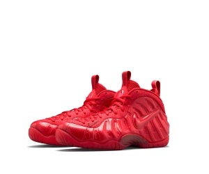 nike air foamposite pro gym red yeezy 624041-603 f