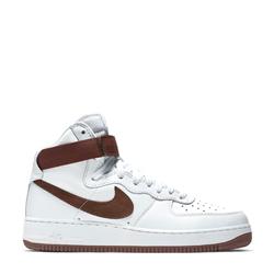 nike air force 1 high chocolate f