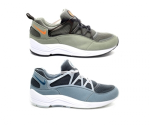 nike air huarache light jade grey stone light blue grey f