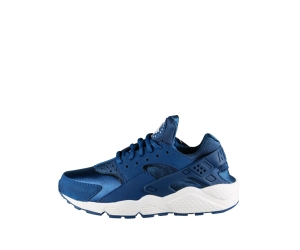 nike air huarache run wmns blue force sail 634835-400 f