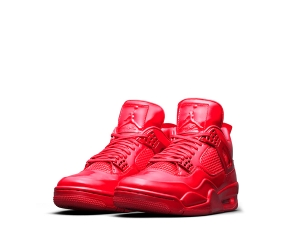 nike air jordan 11lab4 patent university red yeezy 719864-600 p