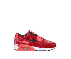 nike air max 90 day red velvet infrared f