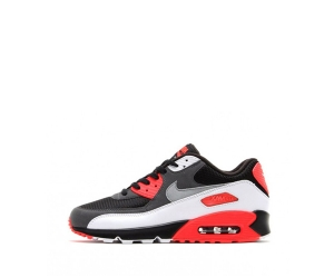 nike air max 90 reverse infrared black neutral grey dark white 725233-006 f2