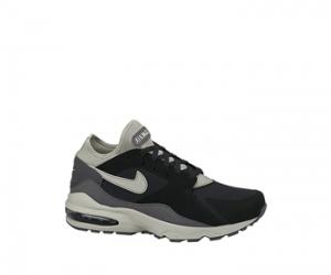 nike air max 93 granite black flat base grey dark f
