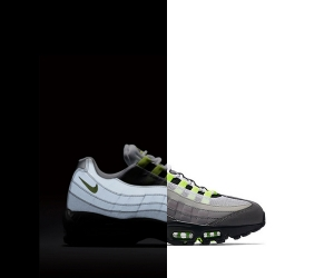 nike air max 95 neon reflective 3m black volt medium ash dark pewter 759986-070 p