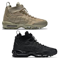nike air max 95 sneakerboot pack f