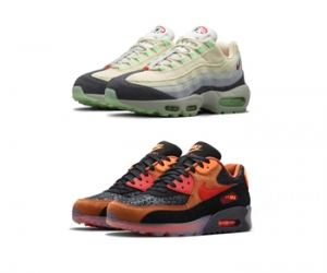 nike air max hw halloween collection p