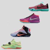 nike basketball 2015 easter collection f