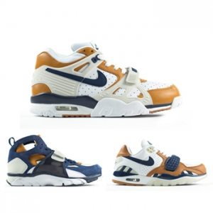 nike medicine ball collection air trainer 3 sc ii low huarache f