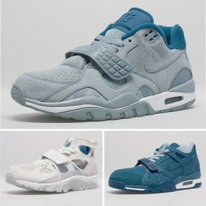 nike size exclusive air trainer collection f