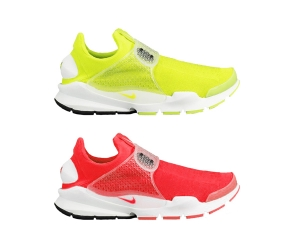 nike sock dart infrared neon yellow 686058-661 686058-771 f