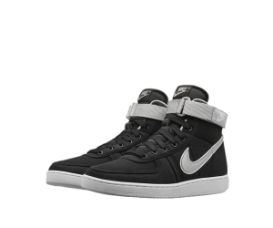 nikelab vandal high og original black grey p