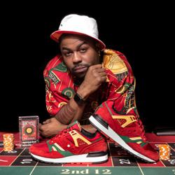 packer by just blaze x saucony grid sd casino f