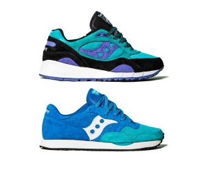saucony originals bermuda pack shadow 6000 dxn trainer f