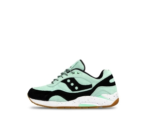 saucony scoops pack black mint green shadow g9 f