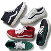 vans classics vintage colourways reissue f